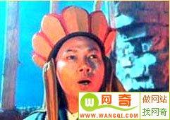 少林寺史上被开除的四位巨强方丈 爆强