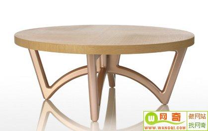 木制家具设计欣赏